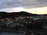 秋田県に到着しました!